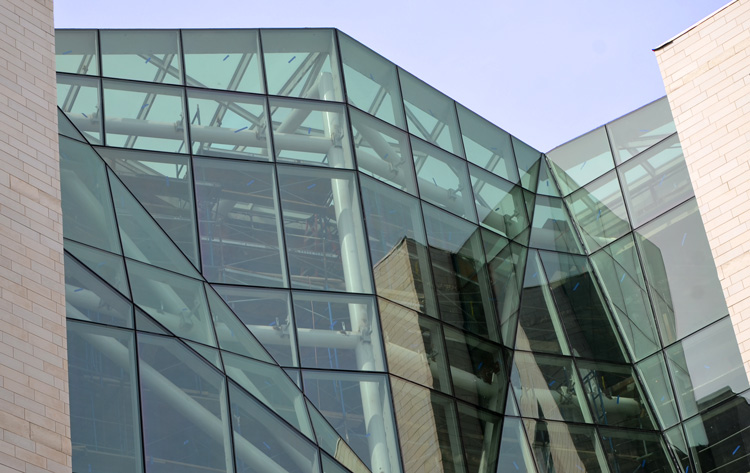 Structural Glazing Design Software