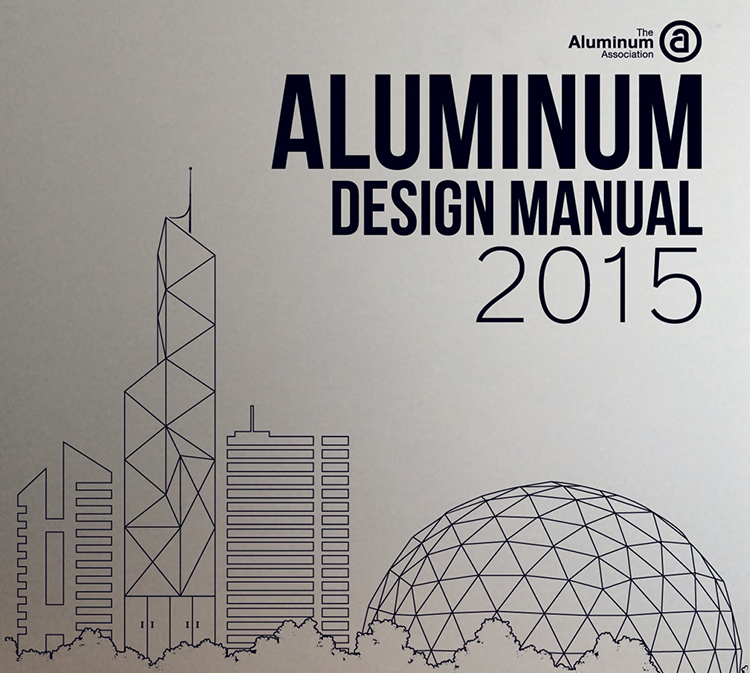 aluminum design manual 2010 pdf