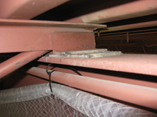 Strengthening Of Existing Steel Joist Framing Systems