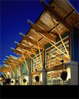 Wood Products Civil Structural Engineer Magazine