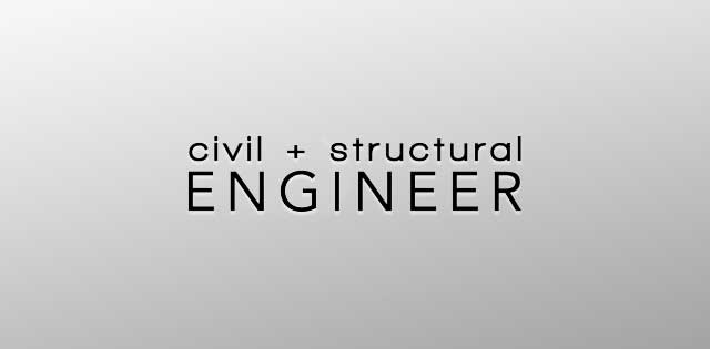 Civil + Structural Design Tools