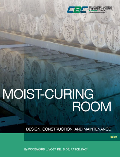 Room Construction Design: Curing-room Design/construction Guide Published
