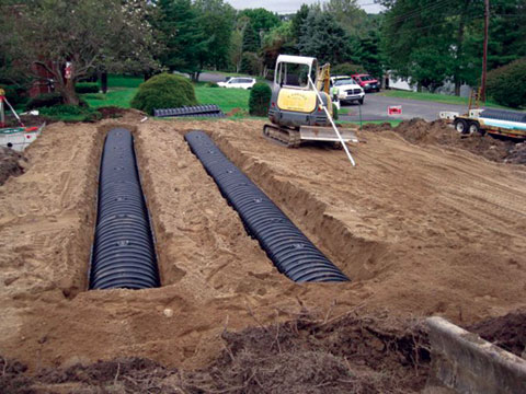 Septic System Savvy Civil Structural Engineer Magazine