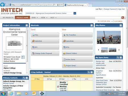 New tech solutions for engineering firms - Civil +