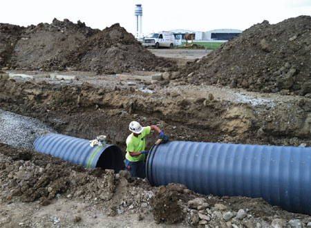 Pipe projects, products, and research - Civil + Structural Engineer