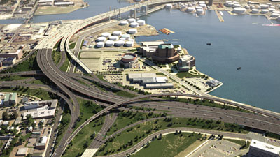 Virtual design and construction of transportation projects - Civil +