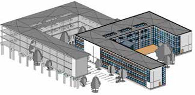 Coordinating your Autodesk Revit Structure project with other Revit