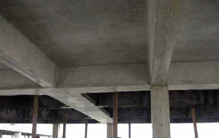 Exposed Structural Concrete S Place In Architectural