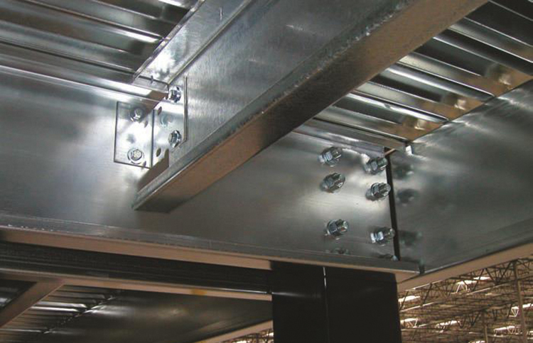 Struct Steel Bolted Frame : Significant changes to the international building code