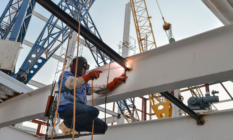 AISC and Steel Erectors collaborate to improve erector ...