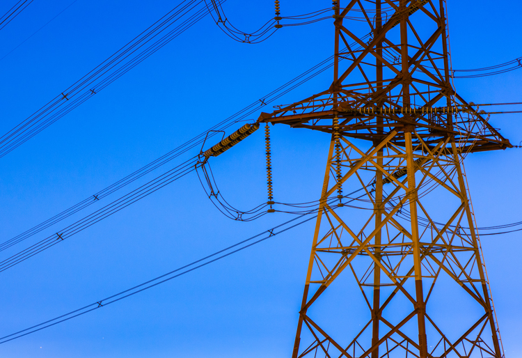 Usace Awards Additional 140 5 Million For Power Grid