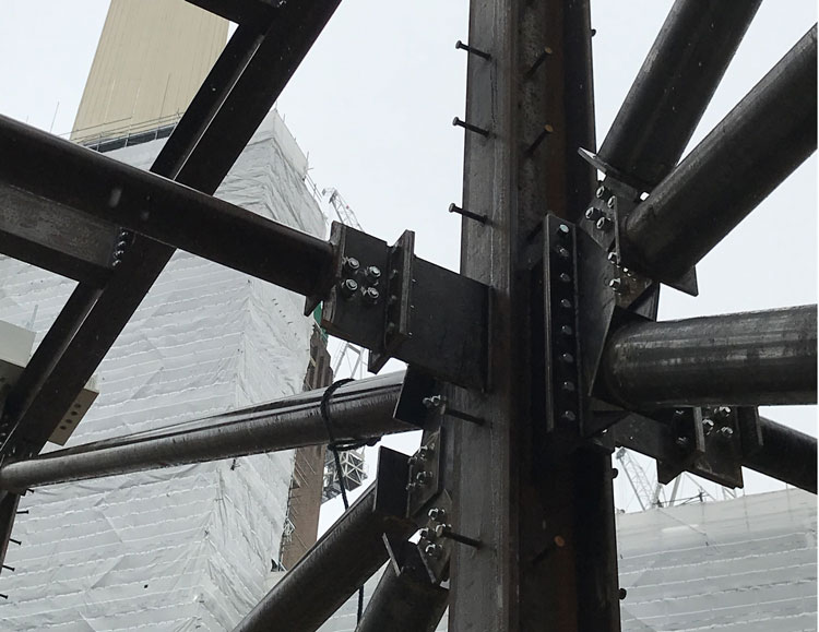 AED offers advances in steel connection software | Civil + Structural  Engineer magazine