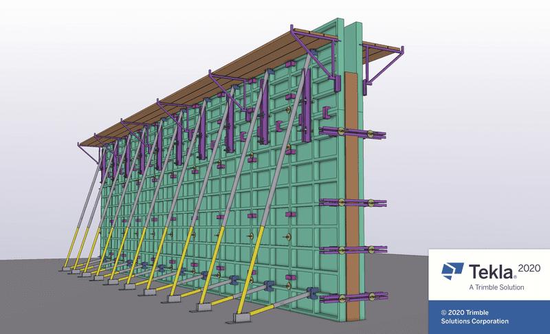 Trimble Introduces Tekla 2020 Structural Bim Software Solutions Civil Structural Engineer Magazine